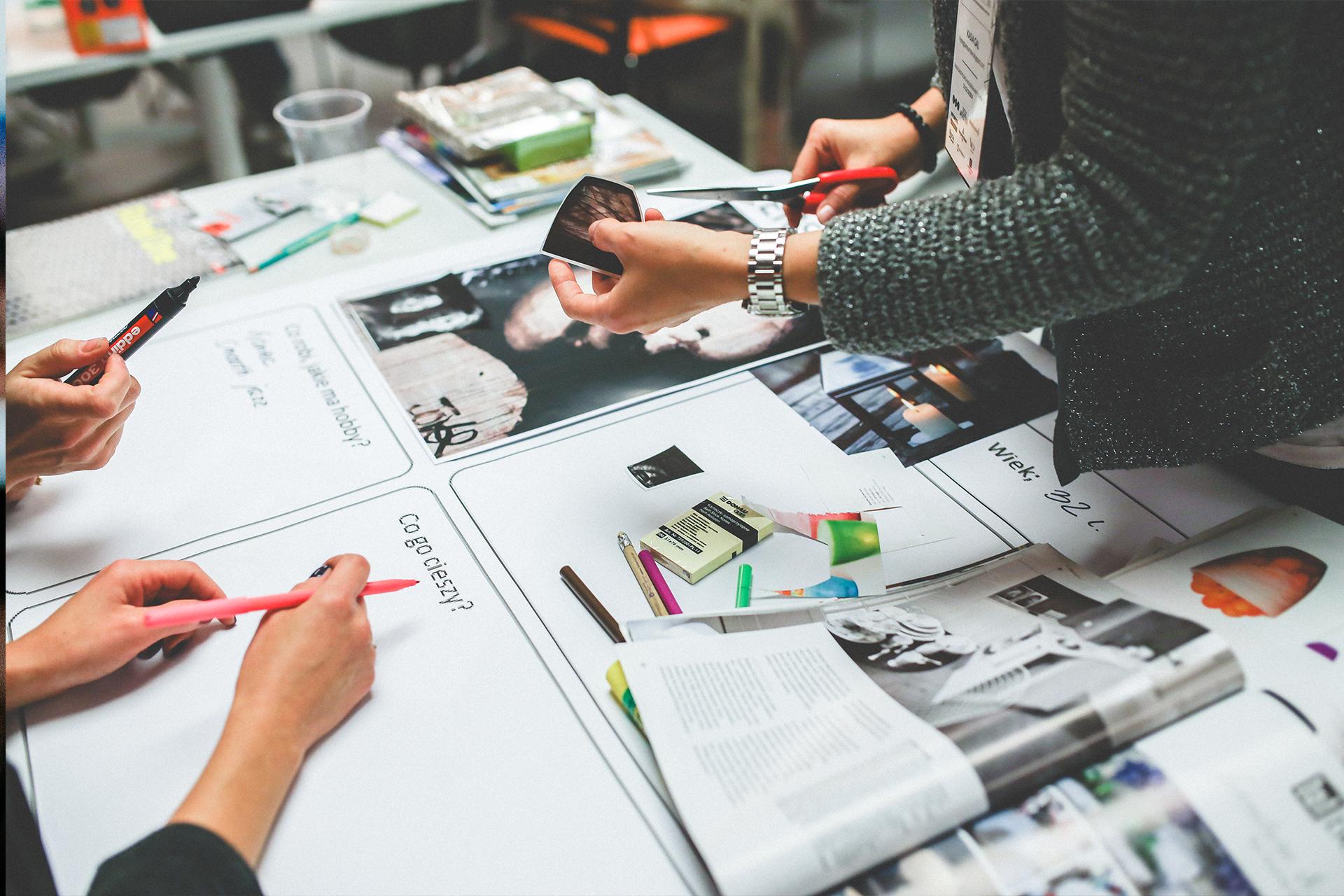 Gerencia Estratégica de Marketing y Ventas